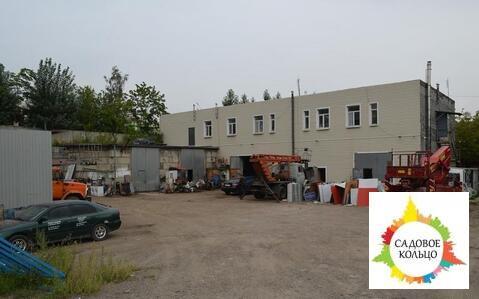 Осз, под произ-во/склад-офис, отапл, выс.:4,5 м, электроталь, эл-во 1