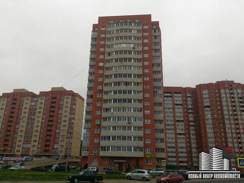 "3-комнатная квартира, 89 кв.м., в ЖК ""на ул. Космонавтов"" д.53,54,56"