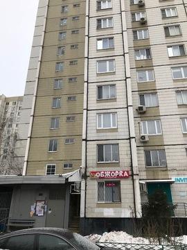 Предлагаю к продаже 1-но комнатную квартиру ул.Ангарская 22к1