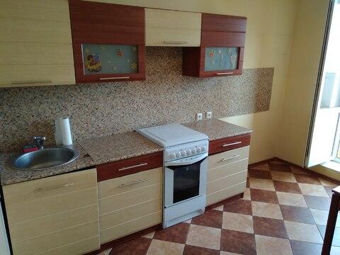 В продаже 2-комнатная квартира г. Щелково, ул. Комсомольская, д. 22