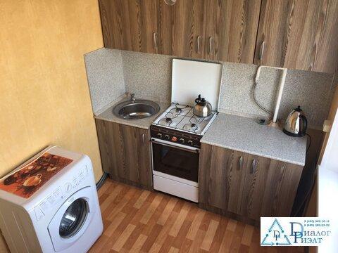 Сдается 2-комнатная квартира в Москве.