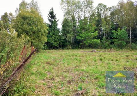 СНТ Фомкино, 6 сот, граничит с лесом, 590000 руб.