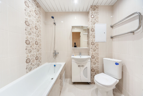 """1-комнатная квартира, 40 кв.м., в ЖК """"Центр-2"""", ул. Автозаводская"""