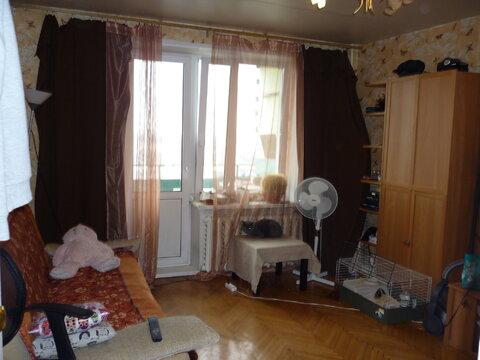 Продаётся однокомнатная квартира в Новогиреево