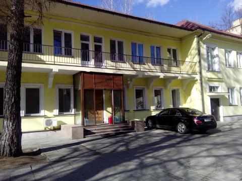 Офис 20 кв. м. ул. Барклая