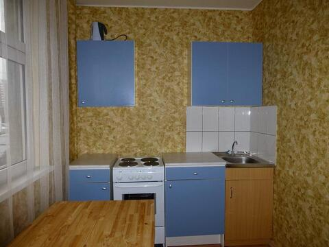 Однокомнатная квартира в пос.Немчиновка
