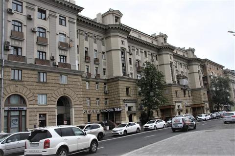 Сдается 2х комн. квартира в центре Москвы Павелецкая пл д1