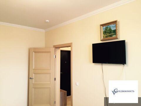 Сдается однокомнатная квартира в пешей доступности до м.Митино ( 5 мин