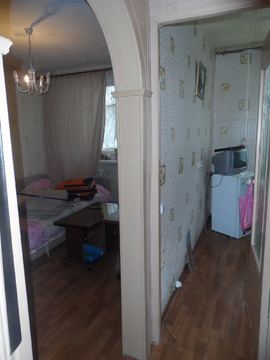 1-комнатная квартира Солнечногорск, мкр. Рекинцо, д.21