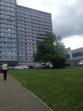 """1-комнатная квартира, 36 кв.м., в ЖК """"на ул. Профсоюзная, 69"""""""