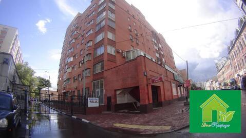 4-комнатная квартира, г. Москва, ул. Ладожская, д. 8