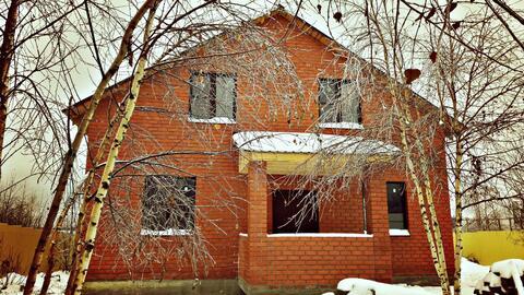 Продается дом 120кв.м. на участке 10 соток в г.Лобня.