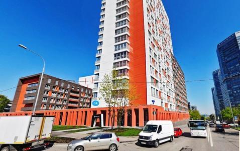 2-комн. квартира 64,5 кв.м. в доме комфорт-класса ЮАО г. Москвы