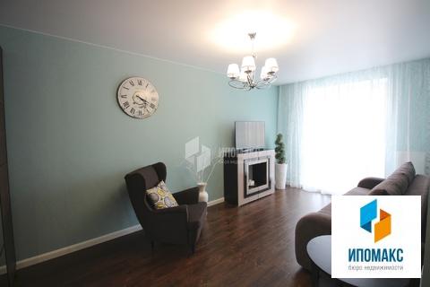 Продается 1-комнатная квартира в ЖК Борисоглебское