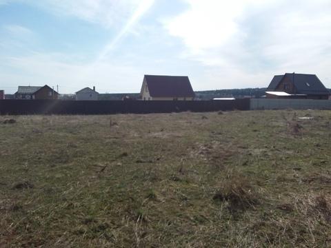 Участок 10 соток в Данилов 2 по Ярославскому шоссе 35 км. от МКАД