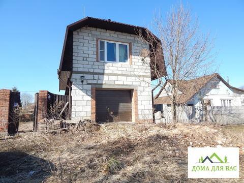 Гостевой домик 30 кв на 21,5 соток в деревне Лунинка