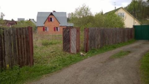 Участок 7 соток, Новая Москва, Калужское шоссе, 3400000 руб.