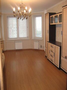2-комнатная квартира, Щербинка