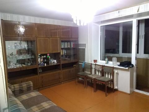 Продается квартира в г.Красноармейск