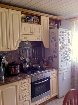 Сдам 3-комнатную квартиру в Чехове на длительный срок