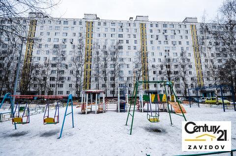 3-х комнатная ул. Костромская, д. 4а, метро Бибирево