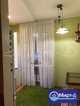 Продаю квартиру