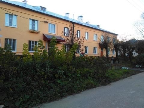 Трехкомнатная квартира п.Новотеряево, Рузский городской окргу