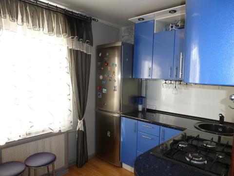 1-комнатная квартира улучшенной планировки 1час 30 минут от Москвы