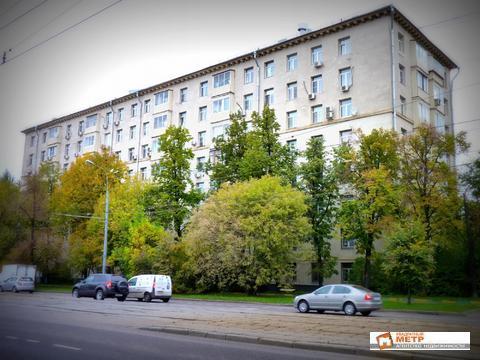 Комната 20,4 кв.м. в Москве