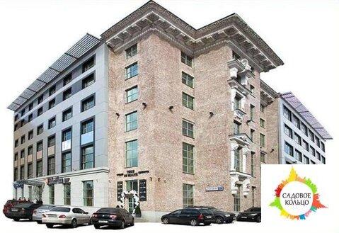 Предлагается к аренде офисное помещение 400 кв.м. 2-й этаж Бизнес