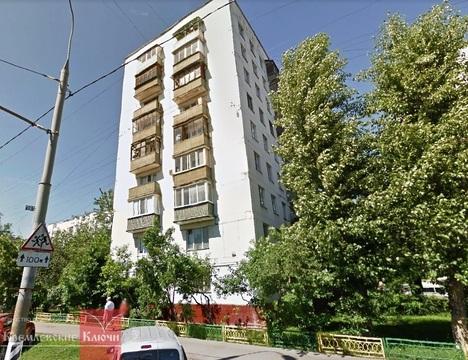 3- квартира, 96 м2, ул. Юных Ленинцев, 91к2