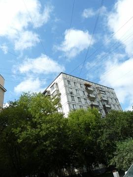 Однокомнатная квартира в центре