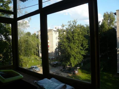 3-х комнатная квартира М.О. г. Ожерелье ул. Ленина