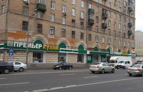 Аренда торгового помещения м. Дмитровская