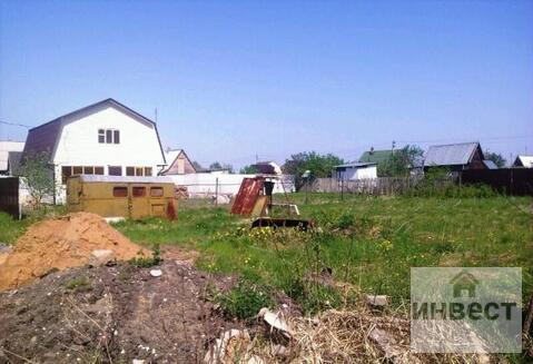 Продается земельный участок д. Большие Горки СНТ Горки