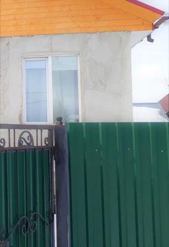 Продажа дома, Краснозаводск, Сергиево-Посадский район, Ул. Чкалова