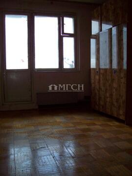 Продажа 1 комнатной квартиры м.Зябликово (Гурьевский проезд)