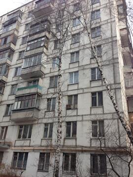 Москва, 2-х комнатная квартира, ул. Каспийская д.30 к4, 6500000 руб.