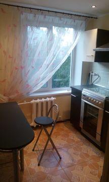 Срочно сдается в аренду 1-я квартира в Москве ул. Уральская д.4 к1