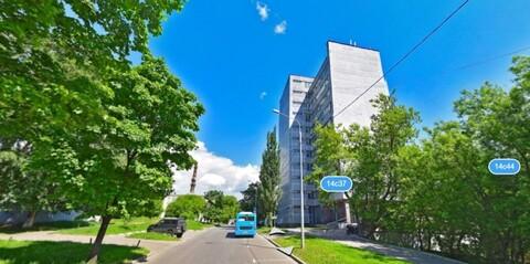 Офис 88 м2 в аренду в БЦ на Подъемной 14 (ЮВАО)