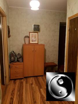 Комната в 2-ке, м. Рязанский проспект 3 мин. пешком