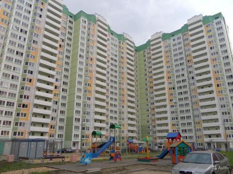 Долгопрудный, 1-но комнатная квартира, Ракетостроителей проспект д.1 к1, 4100000 руб.
