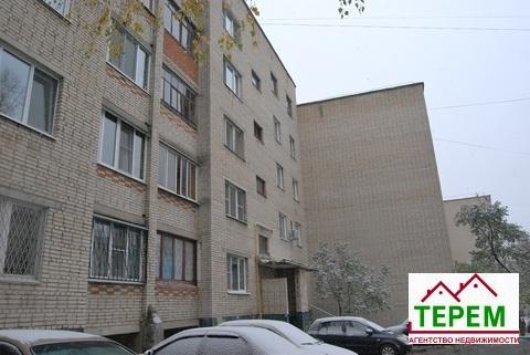Отличная 1 комнатная квартира в г. Серпухове, ул. Володарского.