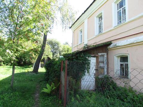 Продается часть дома в г.Озеры
