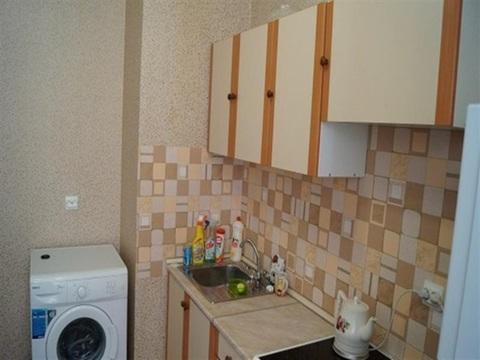 Щелково, 1-но комнатная квартира, Пролетарский пр-кт. д.14, 16000 руб.