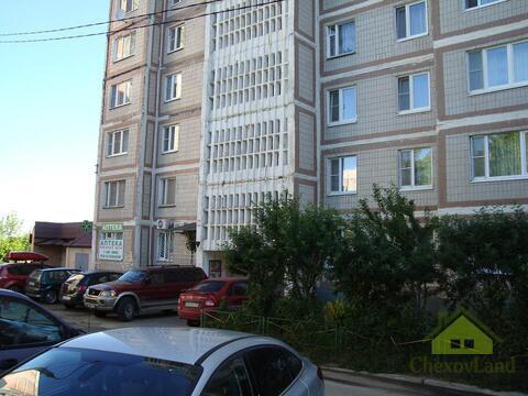 3 комн.квартира Чехов, ул.Гагарина 118а