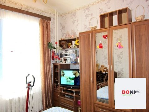 Продажа комнаты в городе Егорьевск ул. А. Невского