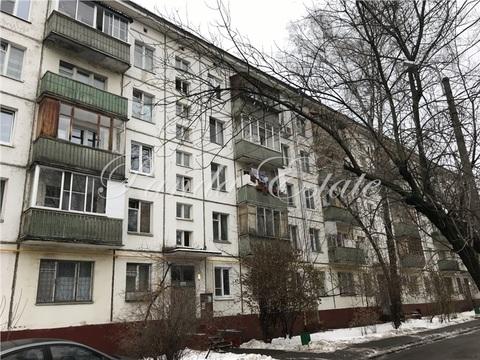 Г. Москва, ул. Окская д. 36 к 3 (ном. объекта: 2104)