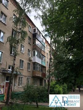 """Продается 2-х комнатная квартира в Люберцах, недалеко от ТЦ """"Орбита"""""""