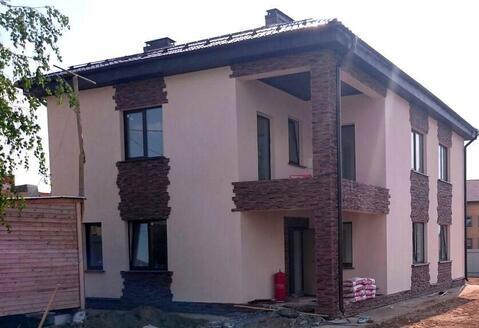 Коттедж 170 кв.м 7.5 сот. д.Клишева